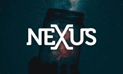 Nexus – redesign okładki czasopisma