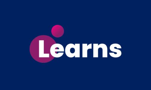 Learns – projekt aplikacji webowej